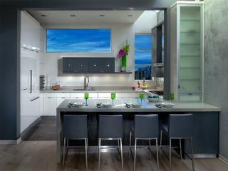 Contemporary Family Kitchen
